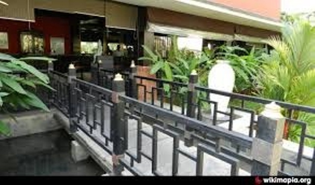 Resort Spa 5 Beruvella Sri Lanka